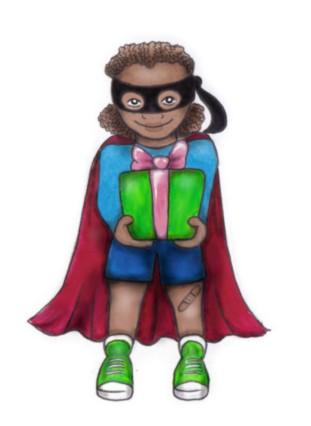 Superhjälten